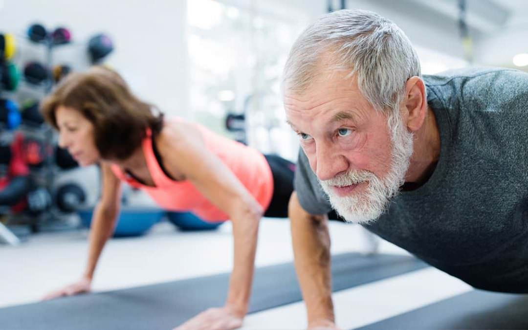 5 Exercise Myths for People 55 and Older, according to Chicago PT