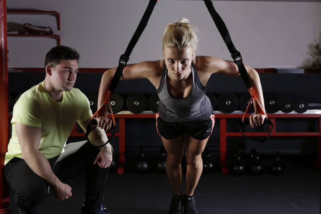 Physical Therapy for Crossfit Injuries in Chicago, IL