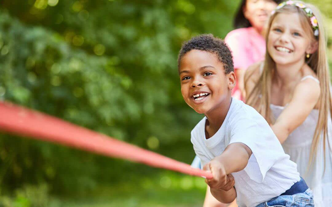 Chicago Wellness: How to Talk Positively with Your Kids about Exercise