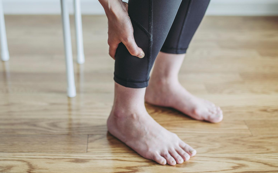 Physical Therapy Treatment For Achilles Tendonitis