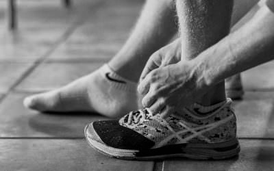 Can Physical Therapy Help After I Twist My Ankle?