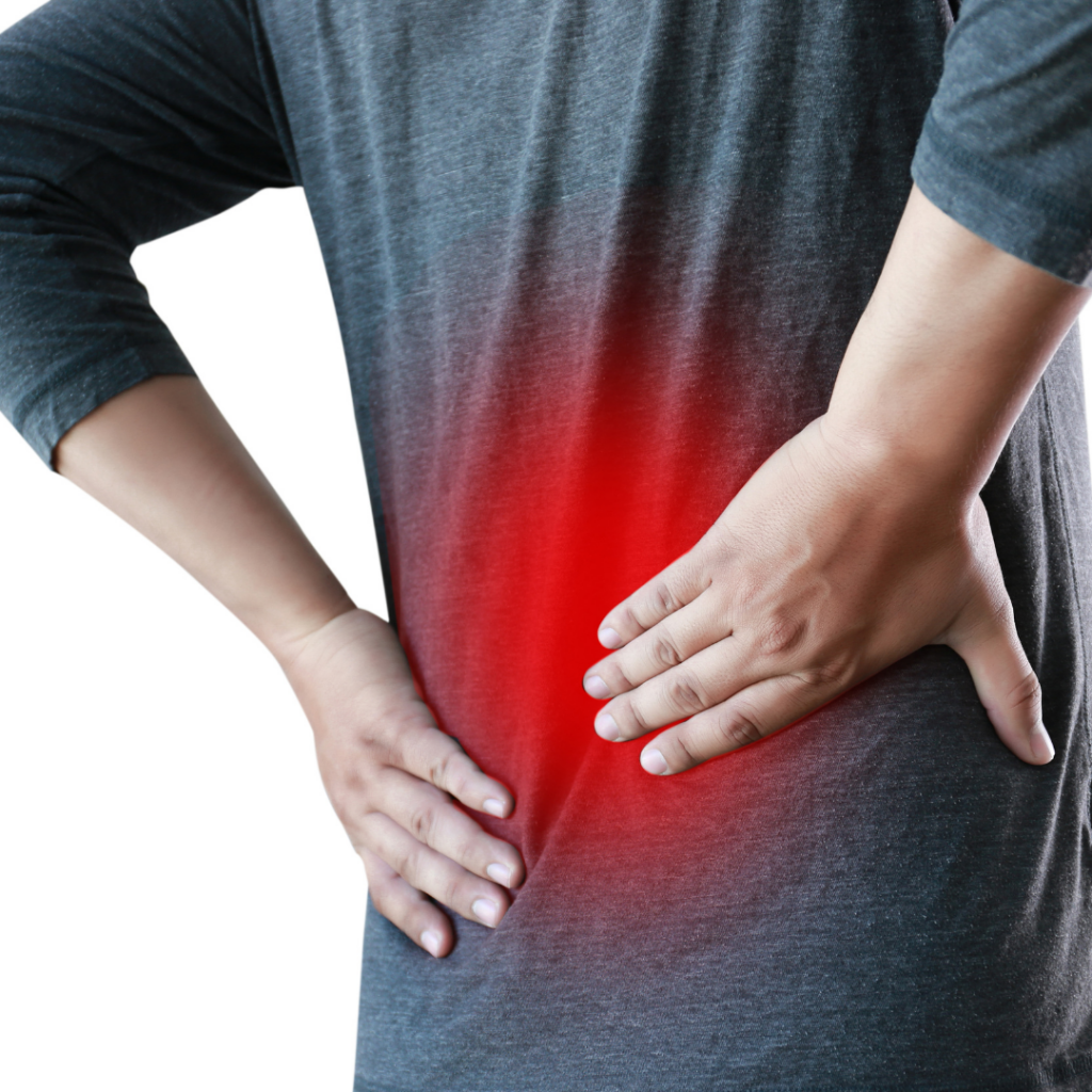 Back Pain Specialist in Chicago