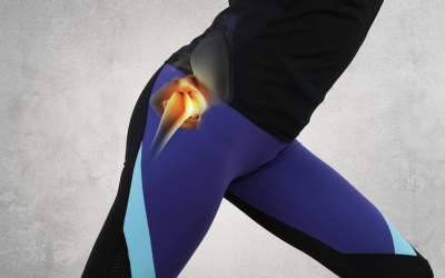 The Most Common Hip Injuries In Athletes