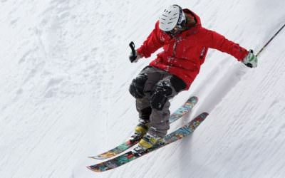 Prevention Of Skiing Injuries This Winter