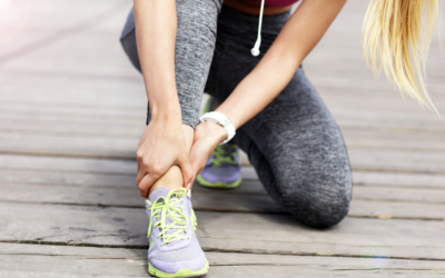 Treating Ankle Bursitis With Physical Therapy
